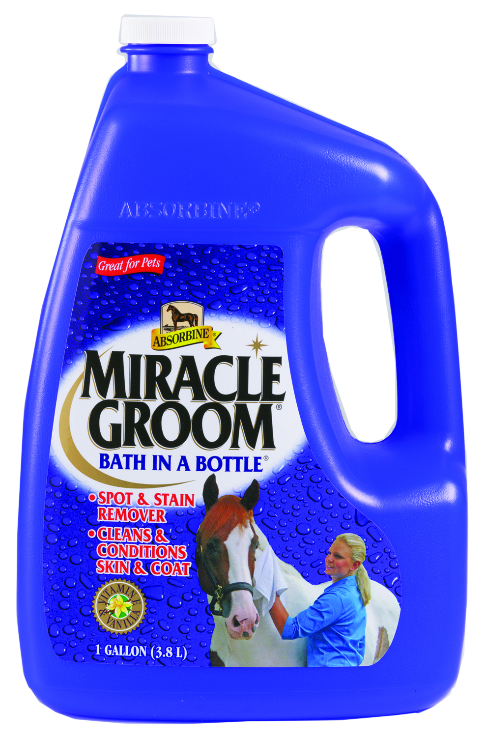 Miracle Groom - Gallon