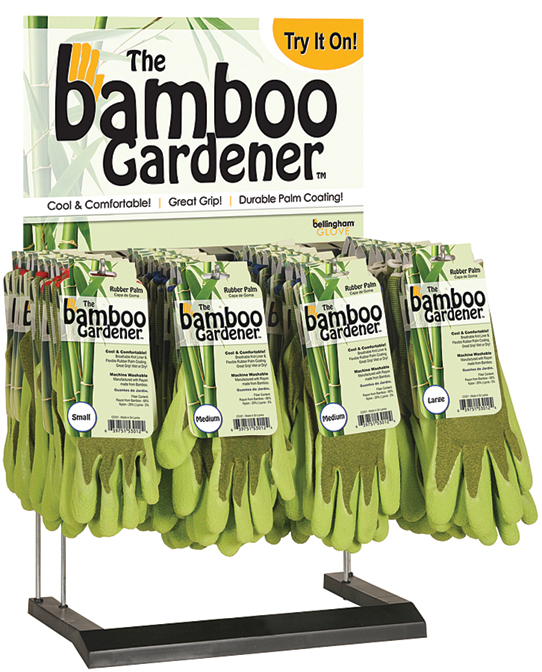 BAMBOO GARDENER COUNTER DS 48PR