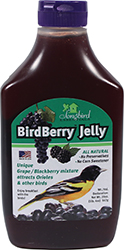 BIRDBERRY JELLY