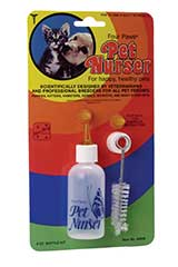 Dog Nurser Kit         4 Oz