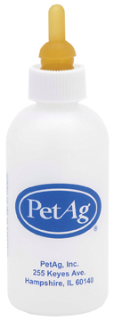2Oz Animal Nurser