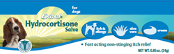 CORTI-CARE HYDROCORTISONE FOR CATS & DOGS
