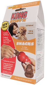 BACON AND CHEESE SNACKS DOG TREAT