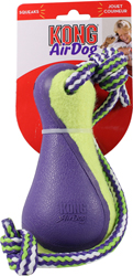 AIR DOG SQUEAKER BUOY DOG TOY