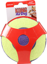 AIR DOG SQUEAKER DISC DOG TOY