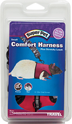 Comfort Harness w/ Stretchy Stroller - Small