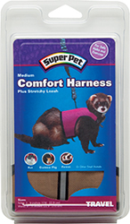 Comfort Harness w/ Stretchy Stroller - Large