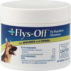 2 Oz Flys-Off Ointment