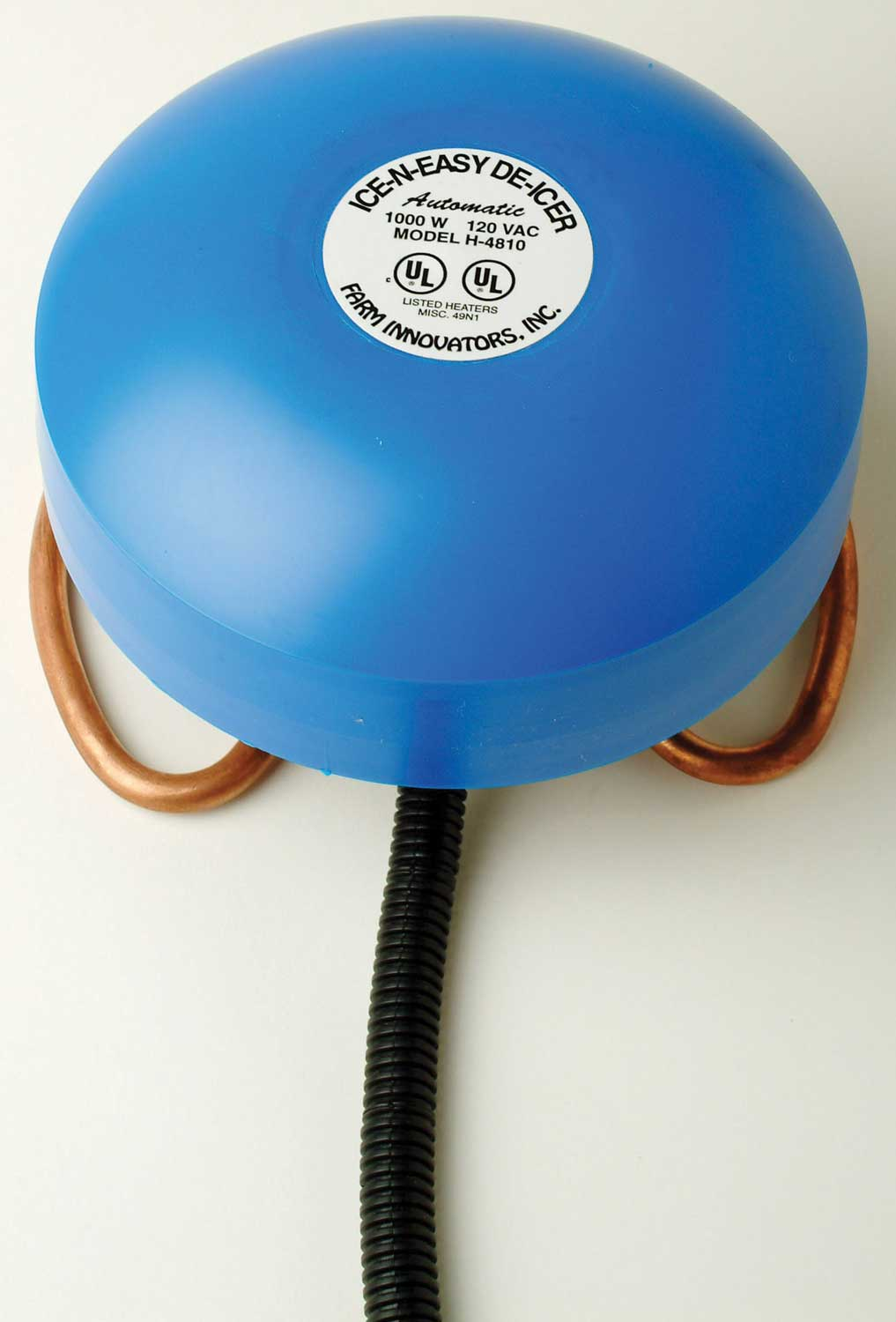Deicer Floater Econo 1000w