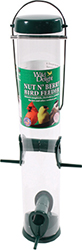 WILD DELIGHT NUT N  BERRY BIRD FEEDER
