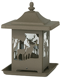 WILDERNESS BIRD FEEDER