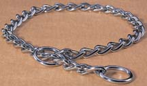 "26"" Heavy Duty Choke Chain"