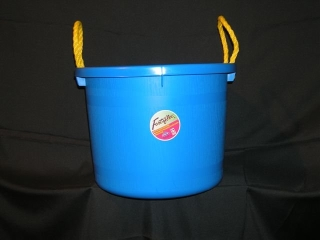 Blue Muck Bucket  40qt