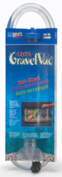 "24"" Gravel Vacuum Cleaner With Nozzle"