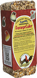 FARMERS HELPERS ORIGINAL FORAGECAKE SUPPLEMENT
