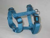 ADJUSTABLE DOG HARNESS