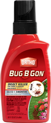 BUG B GONE MAX INSECT KILLER CONCENTRATE