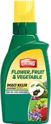FRUIT & VEGETABLE INSECT KILLER CONCENTRATE