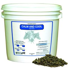 CALM AND COOL DAILY PELLET