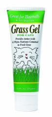 CAT GRASS GEL