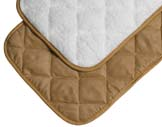 DELUXE QUILTED REVERSIBLE MAT