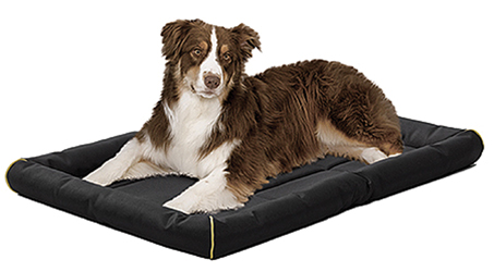 QUIET TIME MAXX ULTRA-RUGGED PET BED