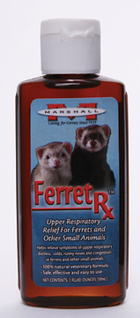 Ferret Rx Upper Respr 2Oz