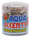 AQUA ACCENTS PEBBLES