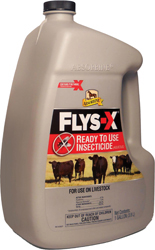 ABSORBINE FLYS-X READY-TO-USE INSECTICIDE