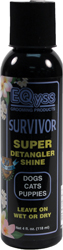 SURVIVOR PET SUPER DETANGLER SHINE