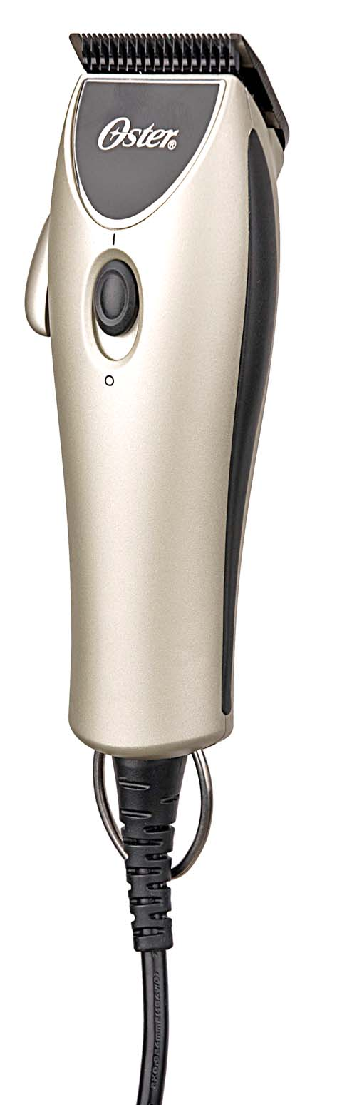 OSTER ADJUSTA GROOM CLIPPER
