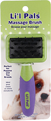 LI L PALS MASSAGE BRUSH