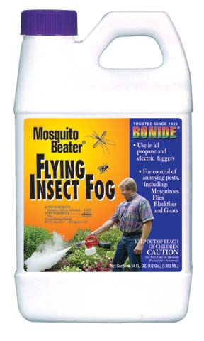MOSQUITO BEATER FLYING INSECT FOGGER