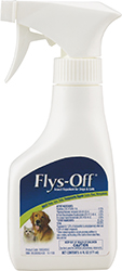 FLYS-OFF MIST INSECT REPELLENT PUMP SPRAY