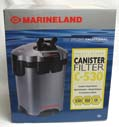 C-SERIES CANISTER FILTER C-530