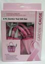 GARDEN FOR CAUSE TOOL GIFT SET