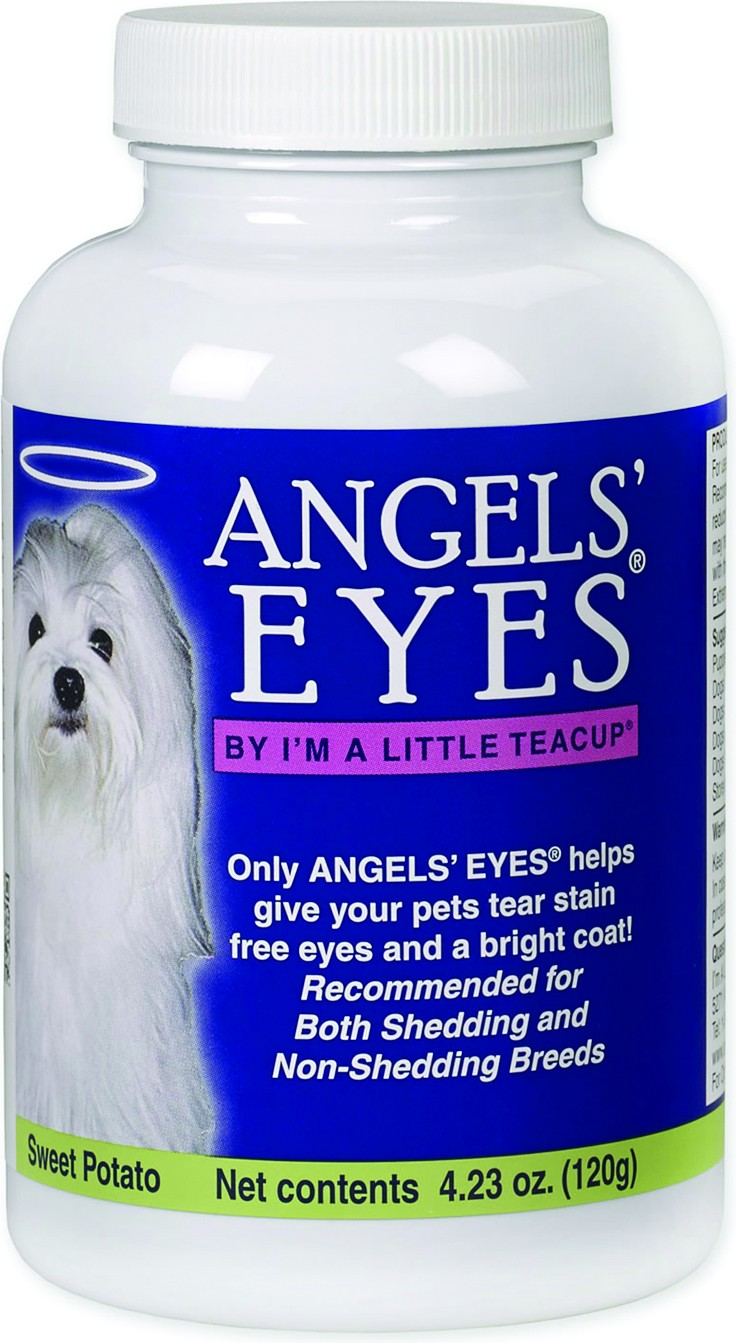 ANGELS EYES NATURAL SWEET POTATO FLAVOR FOR DOGS