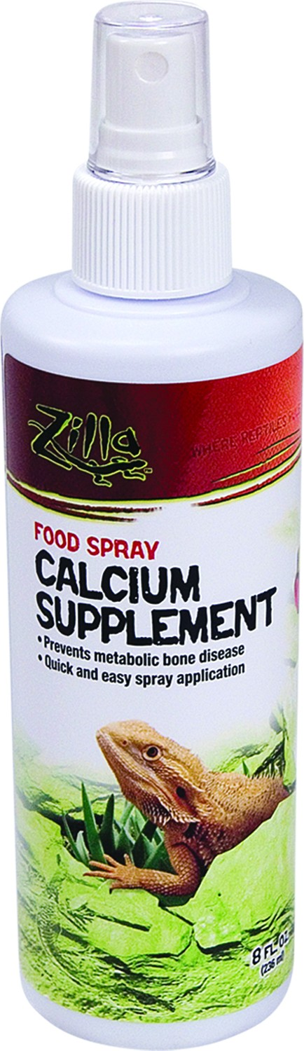 CALCIUM SPRAY