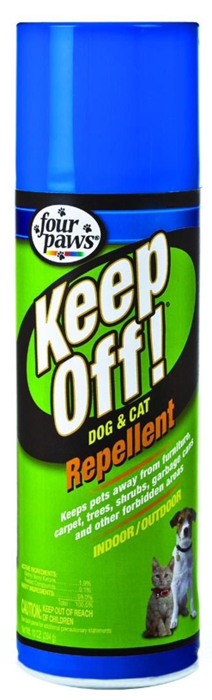 10 Oz Indoor/Outdoor Flea/Tick Repellent