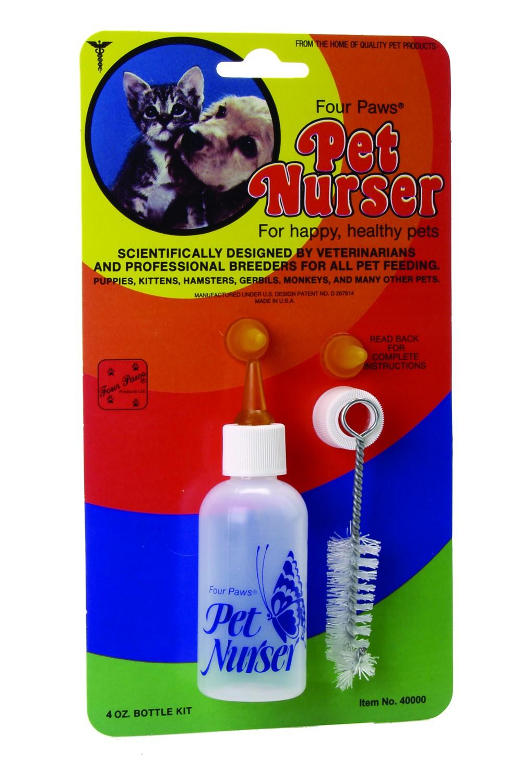Dog Nurser Kit         4 Oz
