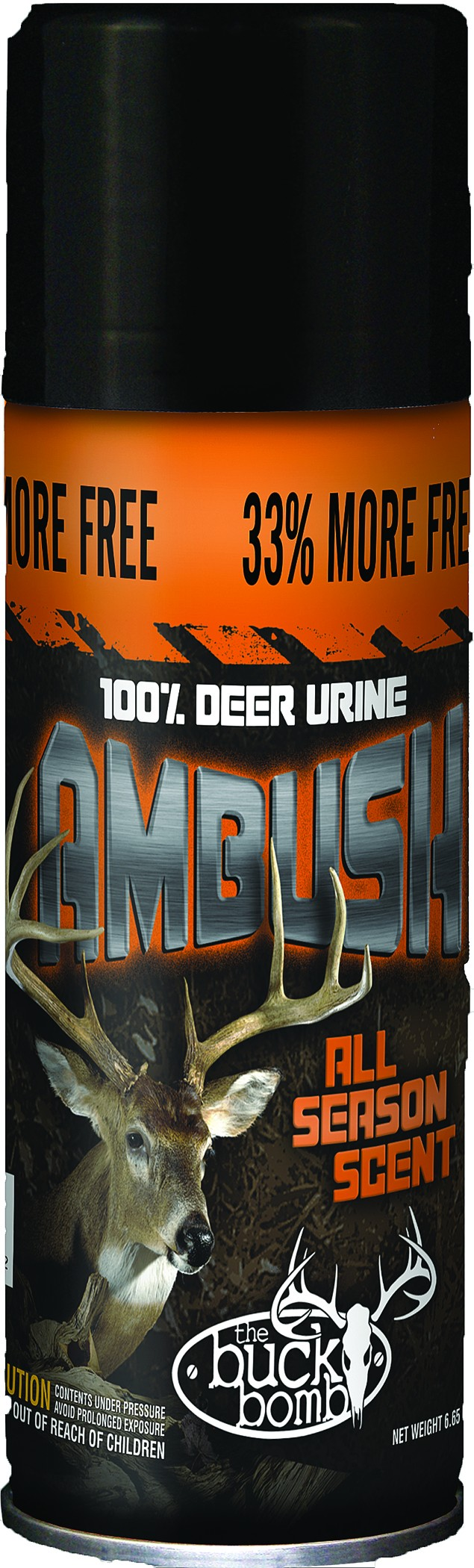 AMBUSH DEER URINE ALL SEASON SCENT