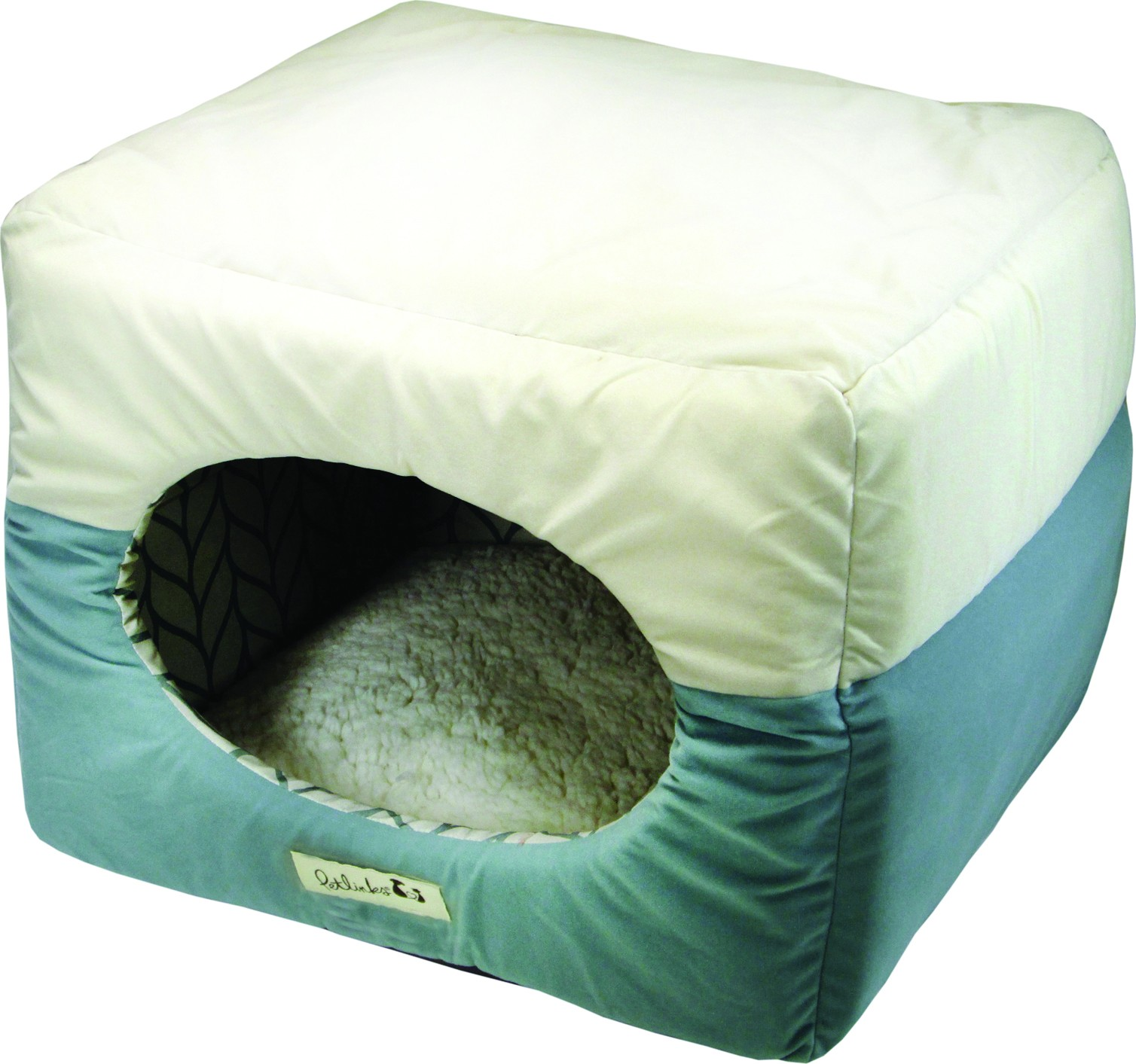 DOUBLE DREAMER CAT BED