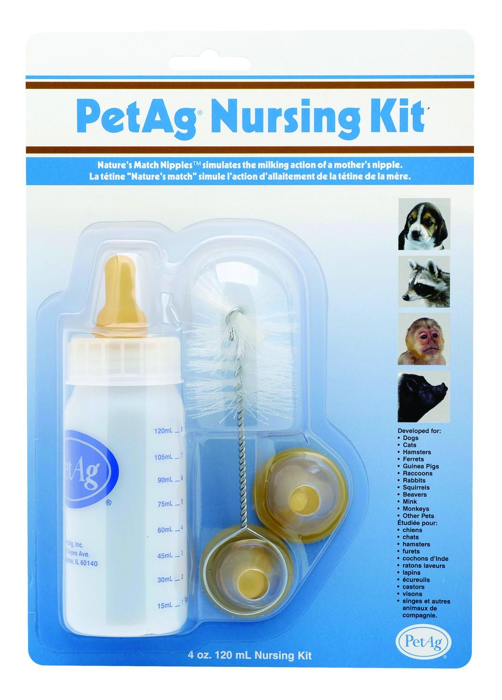 4Oz Animal Nurse Kit