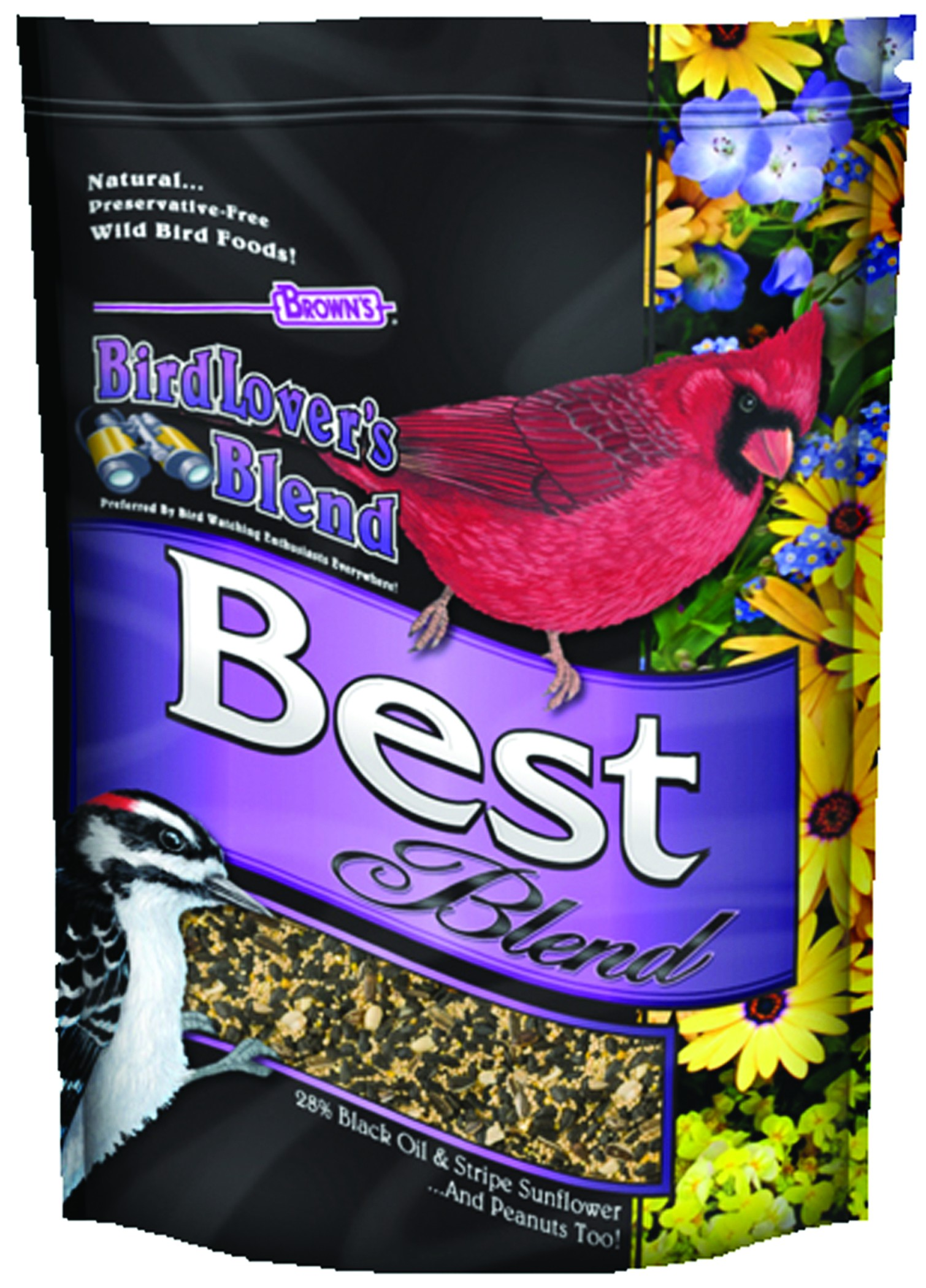 BIRD LOVERS BLEND BEST BLEND