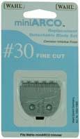 #30 Fine Mini Arco Blade