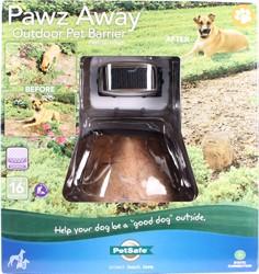 PAWZ AWAY OUTDOOR PET BARRIER SYSTEM