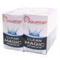 CLEAR MAGIC POWDER