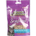 YUMMY CHUMMIES GRAIN FREE WILD ALASKA CAT TREATS