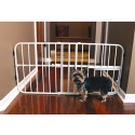 LIL TUFFY EXPANDABLE PET GATE