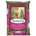 MORNING SONG NUT AND FRUIT WILD BIRD FOOD